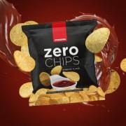 Prozis Zero chips 25g - Barbecue