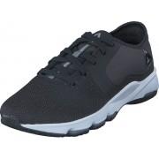 Reebok Reebok Cloudride Dmx 2.0 Black/Flint Grey/White, Skor, Sneakers & Sportskor, Löparskor, Svart, Dam, 38