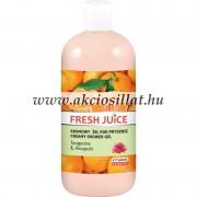 Fresh Juice krémtusfürdő mandarin és awapuhi kivonattal 500ml