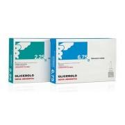 Nova Argentia Spa Glicerolo Eg Prima Infanzia 2,25 G Soluzione Rettale 6 Contenitori Monodose Con Camomilla E Malva