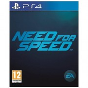 Electronic Arts Ps4 Need For Speed Preorder