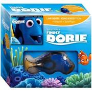 Disney Findet Dorie – Das Originalhörspiel zum Kinofilm [Limitierte Sonderedition] CD + Spielfigur - Preis vom 02.04.2020 04:56:21 h