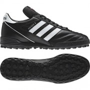 adidas Fußballschuh KAISER 5 TEAM - black/white | 40