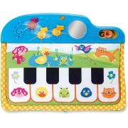 Piano de Berço com Melodias e Sons Winfun