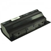 Asus A42-G75 Batterij, 2-Power vervangen