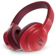 JBL E55 BT Wireless Over-Ear Headphone Free Delivery - Red