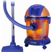 Aspirator cu filtrare prin apa Zass ZVC05 Orange
