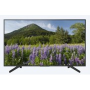 """Sony KD-49XF7096 49"""" 4K HDR TV BRAVIA, Edge LED with Frame dimming, Processor 4K X-Reality PRO, Dynamic Contrast Enhancer, Browser, YouTube, Netflix,"""