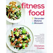 Fitnessfood - Christian Coates