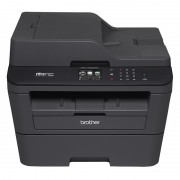 MFP, BROTHER MFC-L2720DW, Color, Laser, Fax, ADF, Duplex, Lan, WiFi (MFCL2720DWYJ1)
