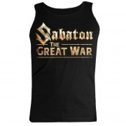 canotta SABATON - The great war - NUCLEAR BLAST - 27972_TS