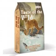 Taste of the Wild Cat Canyon River Formula, 6,8 kg