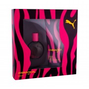 Puma Animagical Woman 20Ml Edt 20 Ml + Shower Gel 200 Ml Per Donna (Eau De Toilette)