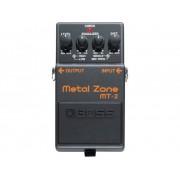 Boss Gitarreffekt Distortion BOSS MT-2