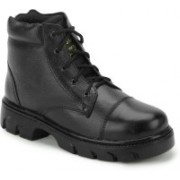 Benera ANKLE BOOT Boots For Men(Black)