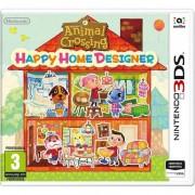Nintendo 3DS - Animal Crossing: Happy Home Designer