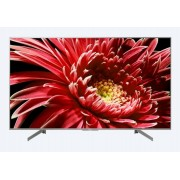 "TV LED, Sony 65"", KD-65XG8575, Smart, Processor 4K HDR Processor X1, Triluminos, WiFi, UHD 4K (KD65XG8577SAEP)"