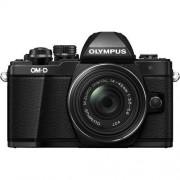 Olympus OM-D E-M10 MK II (14-42 EZ) Black