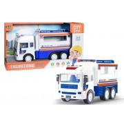 Igračka Policijski kamion 621339