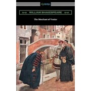 The Merchant of Venice (Annotated by Henry N. Hudson with an Introduction by Charles Harold Herford), Paperback/William Shakespeare