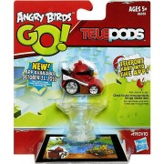 Angry Birds GO! Telepods Red Bird Kart