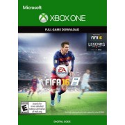 FIFA 16 (Xbox One) Xbox Live Key GLOBAL