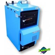 Cazan lemne gazeificare MAGA 80 kW