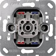Gira controleschakelaar 2 polig 011200