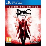 Игра Devil May Cry Definitive Edition PS4 / 14213494