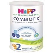 Hipp 2 Combiotik Opvolgmelk 6M+