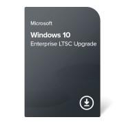 Windows 10 Enterprise LTSC Upgrade certificat electronic