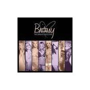 CD Britney Spears - The Singles Collection