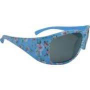 Polo House USA Rectangular Sunglasses(For Boys & Girls)