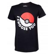 Tricoul Pokemon ORIGINAL I Choose You