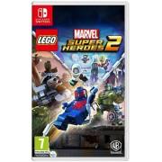 LEGO Marvel Super Heroes (SW)