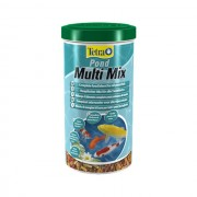 Hrana pesti iaz, Tetra, Multi Mix 4 L