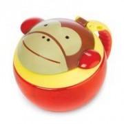 Skip Hop Snackbox Monkey