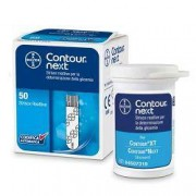 ASCENSIA DIABETES CARE ITALY Contour Next 50 Test Glicemia