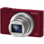 SONY Compact camera Cyber-shot DSC-WX500 (DSCWX500R)