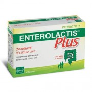 Sofar Spa Enterolactis Plus Polvere 10 Bustine
