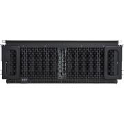 Western Digital WESTERN DIGITAL (HGST) SE-4U102-12P04 Storage Enclosure 4U102-102 720TB nTAA SAS 512E ISE