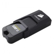 Corsair Flash Voyager Slider X1 USB 3.0 USB Drive - 64Gb