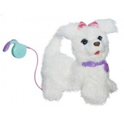 HASBRO FURREAL FRIENDS PET OF THE YEAR GET UP AND GOGO MY WALKING PUP TOY NEW