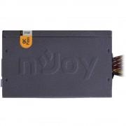 Sursa atx Njoy 600W, Titan 600, Eff 80+ Bronze, OCP / OVP / UVP / SCP / OPP Protection, 1 x 20 + 4 pin ATX,1 x 4+4 pin ATX 12V, 2 x 6 pin + 2 PCI-E,