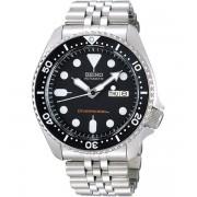Ceas barbatesc Seiko 5 SKX007K2 Automatic Sport Diver's