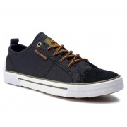 Гуменки COLUMBIA - Goodlife Lace BM4651 Black/Bright Copper 012