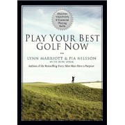 Play Your Best Golf Now: Discover Vision54's 8 Essential Playing Skills, Hardcover