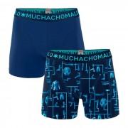 Muchachomalo Boxershorts 2-pack KITT-M