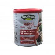 Naturgreen Xilitol. azúcar de abedul - 500 gramos. edulcorante light . naturgreen - endulzantes