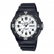 Reloj Deportivo Casio MRW-200H7B -Negro